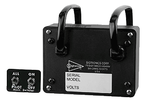 RES-2 Intercom