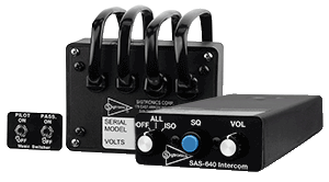 ST-640 Intercom