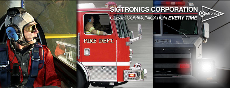 Sigtronics Home Page Image